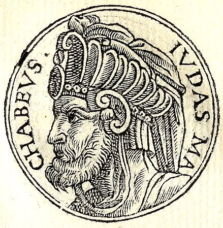 Judas der Makkabäer